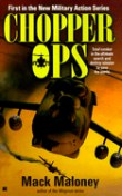 Bookcover: Chopper Ops